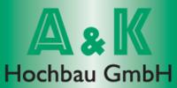 Kundenlogo A & K Hochbau GmbH
