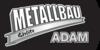 Kundenlogo von ADAM - Metallbau