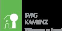 Kundenlogo Städtische Wohnungsgesellschaft m.b.H. Kamenz