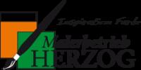 Kundenlogo Malerbetrieb Herzog