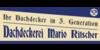 Kundenlogo von Dachdeckerei Mario Ritscher