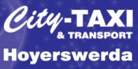 Kundenlogo City-Taxi & Transport Hoyerswerda