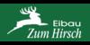 Kundenlogo von Landgasthof u. Hotel Zum Hirsch