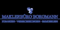 Kundenlogo Borgmann - Maklerbüro