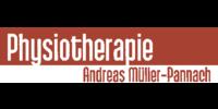 Kundenlogo Physiotherapie Andreas Müller-Pannach