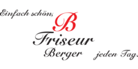 Kundenlogo Friseursalon Berger Kerstin