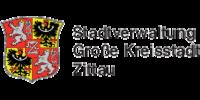 Kundenlogo Stadtverwaltung Zittau