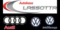 Kundenlogo Autohaus Lassotta GmbH