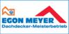 Kundenlogo von Dachdecker Egon Meyer Inh. Thomas Engelbrecht