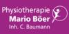 Kundenlogo von Böer Physiotherapie