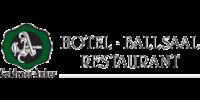 Kundenlogo Hotel Goldener Anker - Restaurant Ballsaal Biergarten