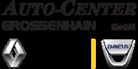 Kundenlogo Auto-Center Großenhain GmbH