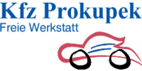 Kundenlogo Auto Prokupek Benno