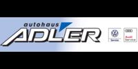 Kundenlogo Autohaus Armin Adler GmbH & Co. KG