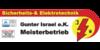 Kundenlogo von Elektrotechnik-Israel