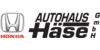 Kundenlogo von Autohaus Häse GmbH