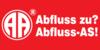Kundenlogo von AA Abfluß AS GmbH