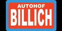 Kundenlogo Autohof Billich