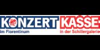 Kundenlogo Konzertkasse im Florentinum GmbH