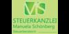Kundenlogo von STEUERKANZLEI Manuela Schönberg