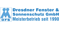 Kundenlogo Dresdner Fenster und Sonnenschutz GmbH DFS