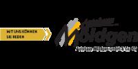Kundenlogo Autohaus Möldgen GmbH & Co. KG