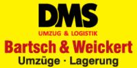 Kundenlogo Bartsch & Weickert GmbH & Co. KG Umzüge