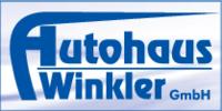 Kundenlogo Autohaus Winkler GmbH