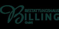 Kundenlogo Bestatter Bestattungshaus Werner Billing GmbH
