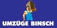 Kundenlogo BINSCH UMZÜGE