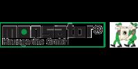 Kundenlogo monsator Hausgeräte Dresden GmbH