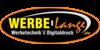 Kundenlogo von Werbe Lange