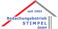 Kundenlogo Stimpel Bedachungs GmbH