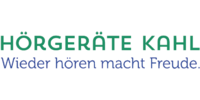 Kundenlogo Hörgeräte Kahl