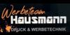 Kundenlogo von Werbeteam Hausmann