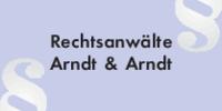 Kundenlogo Arndt & Arndt Rechtsanwälte