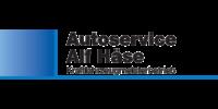 Kundenlogo Autoservice Alf Häse