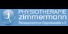 Kundenlogo von Physiotherapie Zimmermann Rehasportzentum Dippoldiswalde e.V.