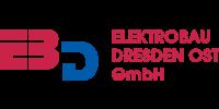 Kundenlogo Elektrobau Dresden Ost GmbH