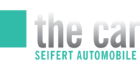 Kundenlogo the car SEIFERT AUTOMOBILE