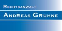 Kundenlogo Rechtsanwalt Andreas Gruhne