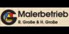 Kundenlogo von Malerbetrieb R.Große & H.Große