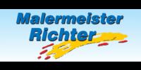 Kundenlogo Malermeister Tilo Richter
