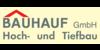 Kundenlogo von BAUHAUF GmbH