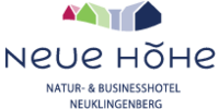 Kundenlogo Hotel Neue Höhe, Dr. Butze GbR
