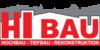 Kundenlogo von HI BAU GmbH