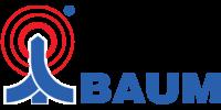 Kundenlogo Alarm- und Schließsysteme BAUM GmbH