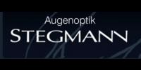 Kundenlogo Augenoptik Stegmann