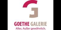 Kundenlogo Goethe Galerie