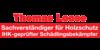 Kundenlogo von Schädlingsbekämpfung & Holzschutz Loose Thomas